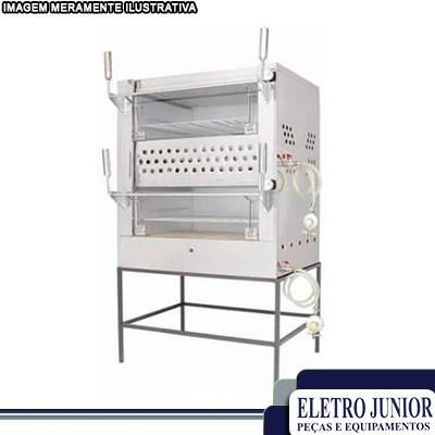 Equipamentos para cozinha industrial em brasília