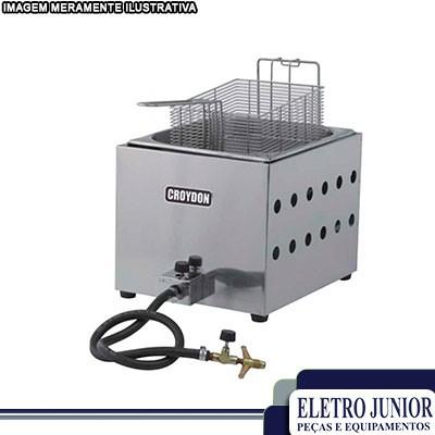 Fornecedor de fritadeira elétrica
