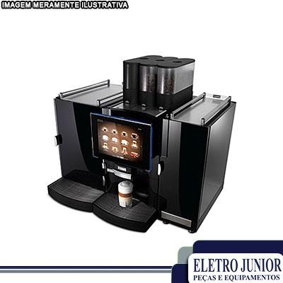 Maquina de cafe industrial preço