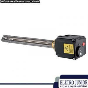 Fornecedor de resistência elétrica